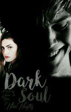 Dark soul by NikaNaytly