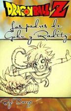 Dragon Ball Z Los padres de Goku y Raditz by Daerys