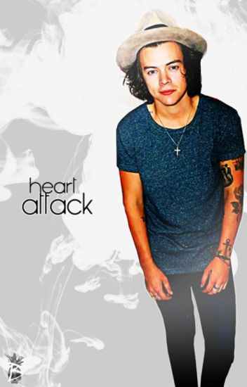 heart attack // h.s.