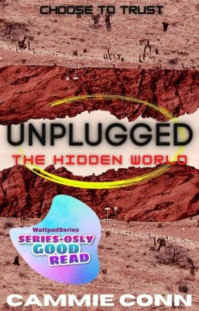 Unplugged: The Hidden World (#2, Unplugged Trilogy) by BookNrd