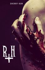 RH+ [EunHae +18] by cherry-kun