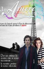 Un amore inaspettato (COMPLETA) by -Cendrillon-