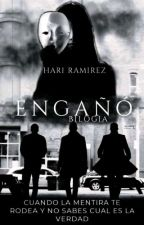 Engaño  by hariramirez