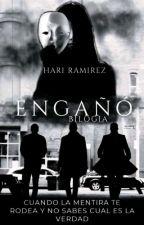 Engaño by hariramirez