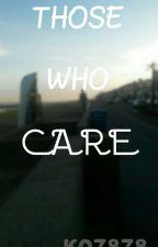 Those Who Care by ko7878