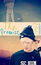 HunHan- The Promise by xGwyomi