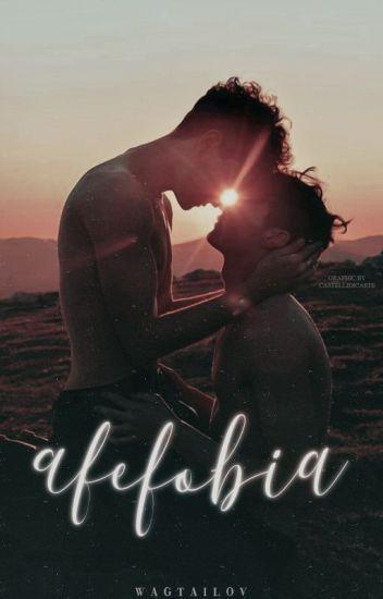 Afefobia || Narry