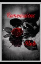 Remenissions || Avenged Sevenfold by b3ckycobra