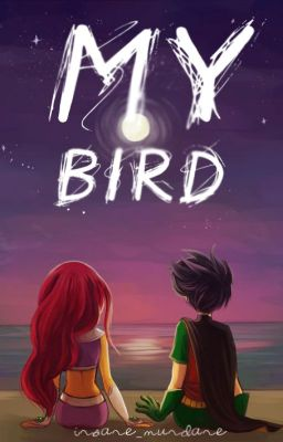 My Bird (A Teen Titans RobStar Fanfic)