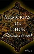 Memorias De Idhún: ¿Romance a la vista? by Teli_03