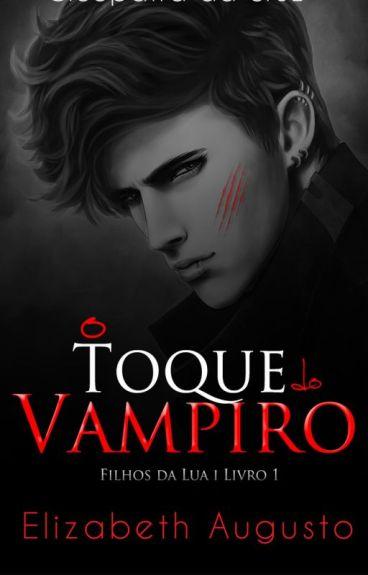 O Toque do Vampiro