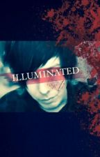 Illuminated // Phan (boyxboy) by phanomenom