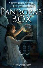 Pandora's Box [HIATUS] by kalyco