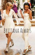 Brittana always by inesramoos