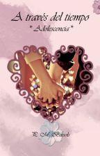 Adolescencia de dolor y amor by PatriciaMB