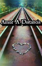 Amor a distancia by sheiijr