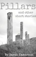 Pillars (and other short stories) by RobinEmmerson