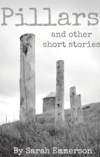 Pillars (and other short stories)