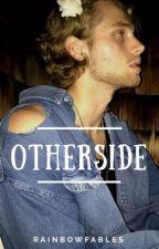 Otherside || Luke Hemmings by RainbowFables