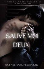 Sauve Moi D'eux. by OceaneSchuffenecker