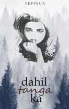 Dahil Tanga Ka by Yeppeun