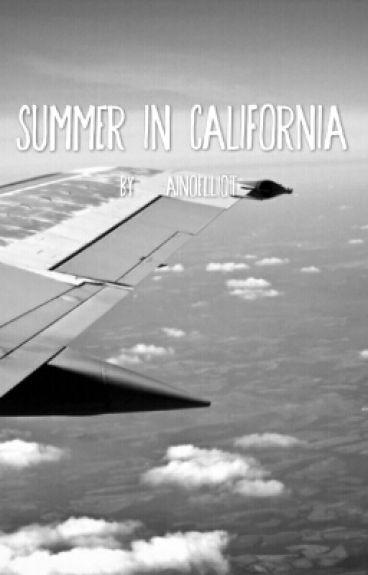 ~SUMMER IN CALIFORNIA~