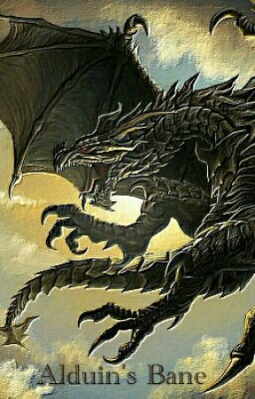 Alduin's Bane - Skyrim - Wattpad