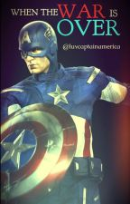 When the war is over *captain America ff* by LuvCaptainAmerica