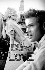 Blind Love    z.m by LostlnZayn