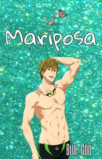 Free!: Mariposa. (Makoto y Tú) [Three-shot's]