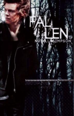 Fallen h.s by nutxllasimpson
