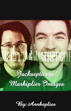 Jacksepticeye/Markiplier Images (ON HOLD) by MissAtelophobia