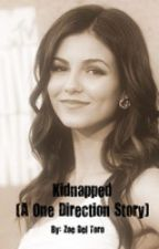 Kidnapped (A One Direction fanfic) by irwinsgirl13