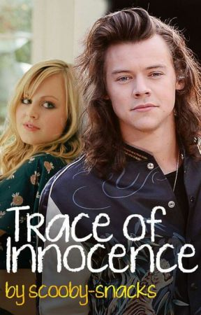 Trace of Innocence (No Control Book 3) by scooby-snacks