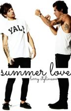 summer love | larry | finnish by neajuuliaa