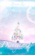 Disneyland by joanne_lsy