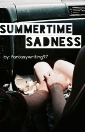 Summertime Sadness *A Matt Espinosa Fanfic* by fantasywriting97