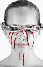 This Won't Hurt... A Lot. (REWRITES IN PROGRESS) by Venomus1514