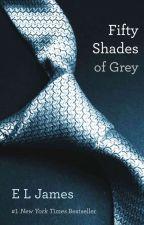Fifty Shades of Grey by TakiyaTcha