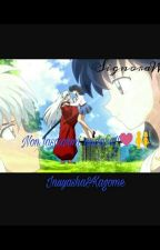 Non lasciarmi andare - Inuyasha e kagome by SignoraWang