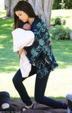Having Justin Bieber's baby by ChelseaMawdsley