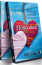 HOŞÇAKAL by akiskitap