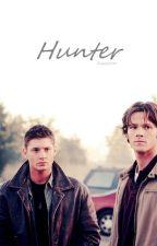 hunter   d.w. [zawieszone] by Rebel000