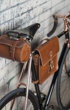 Bicycle :: zm by jelibonroll