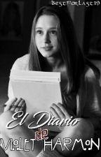 El Diario de Violet Harmon - (American Horror Story) by BestForLast19