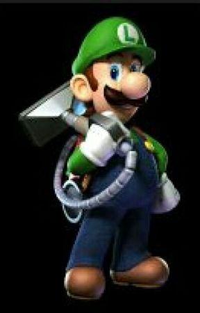 Luigi Mansion: Dark Moon