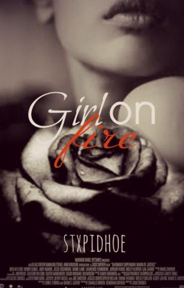 Girl On Fire | a.