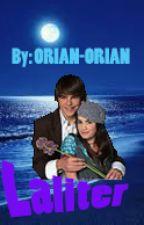 Laliter- Embarazada a los 14-Editando by ORIAN-ORIAN