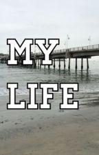 My Life by angelaanguyyen