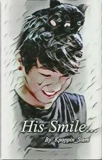 His Smile... (Part1) [JK] by SinisterJeon